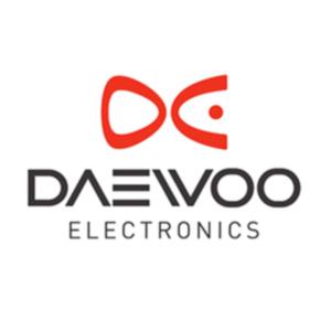 Logo Servicio Técnico Daewoo Vitoria