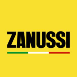 Logo Servicio Técnico Zanussi Vitoria